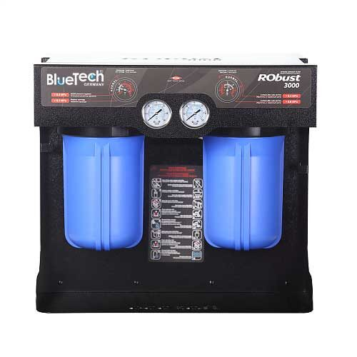 Small Commercial RO Water Systems
