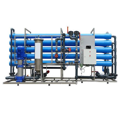 Industrial RO Water Systems