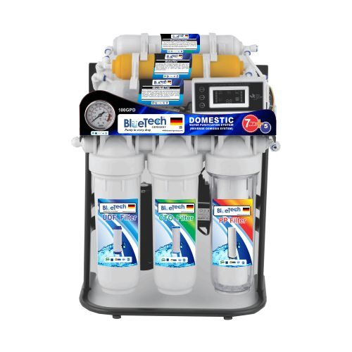 Domestic Reverse Osmosis Filters